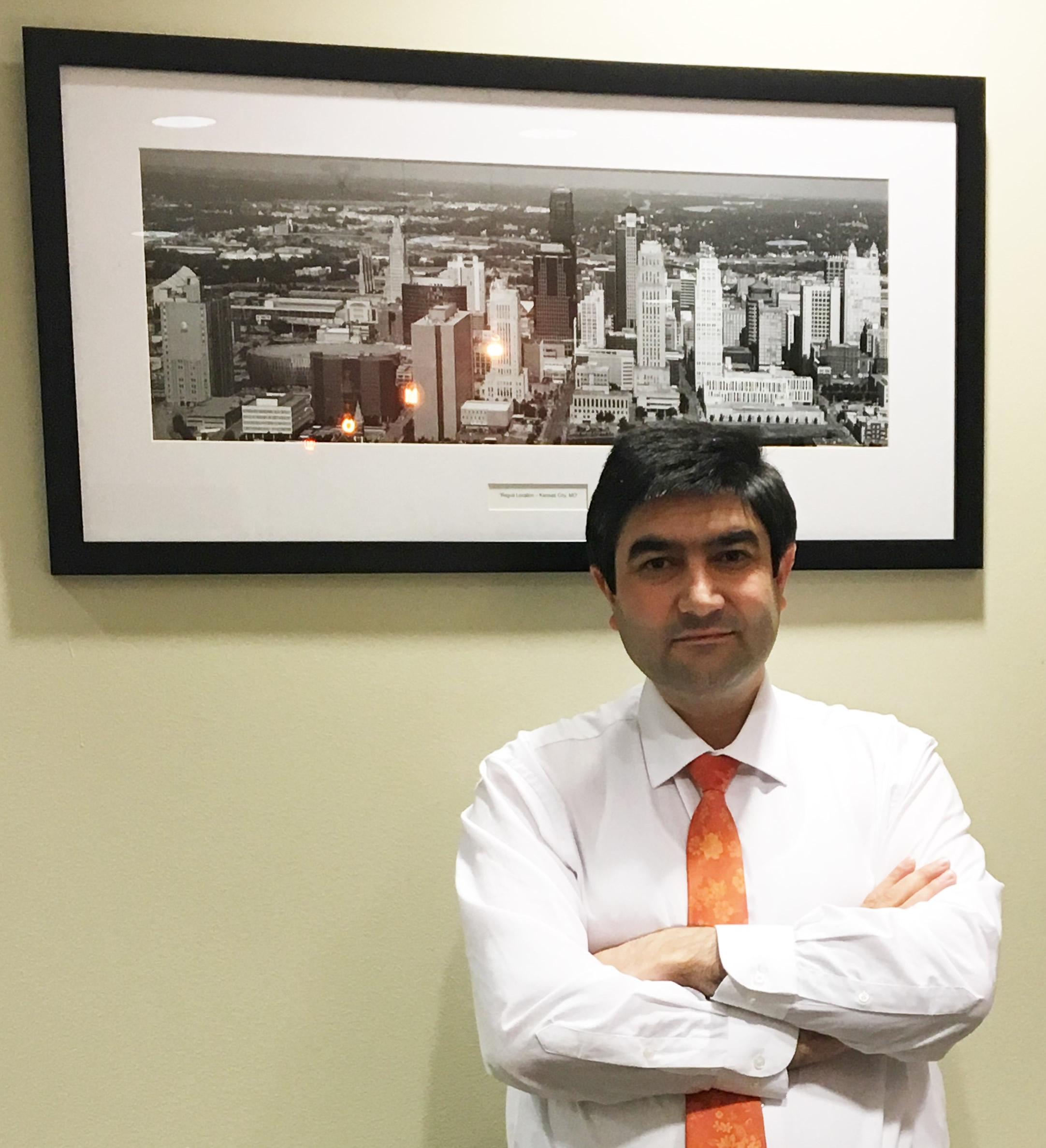 Metin Caglar - Caglar Law Firm - Manhattan New York